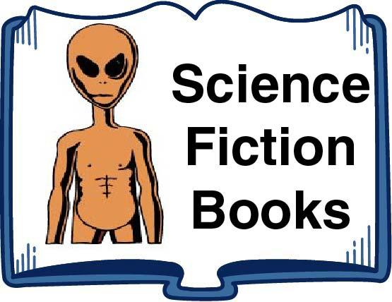 List of science fiction novels